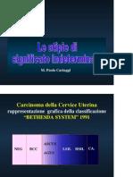 Citopatologia 5Lesioni Borderline