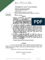 STJ AgRg-Ag 1387975-SP