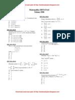U Matematika1998n