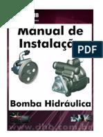 Manual Instalacao Bomba Hidraulica