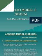 AssÉdiomoralesexual