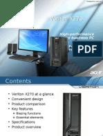vtX270 pp