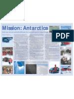 Antarctic A