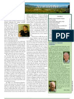 SVBC Newsletter Vol 5 No 2-Jul 2011