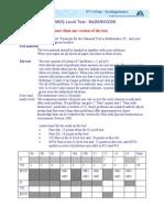 Test+V1 VG MVG MaD6NVC08+Trigonometry+and+Derivatives