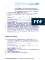 Test+Yourself+MaANVCO09+K1+Aritmetik