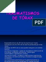 04 - Traumatismo de Torax (Clase)