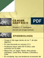 07 - CA Gastrico
