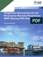 Pengelolaan Barang Daerah Dan Penyusunan Pengelolaan BMD