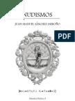 Nudismos de Juanma Sánchez Meroño