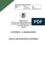 Angular Position Control2