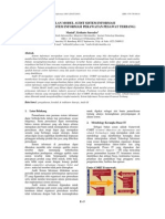 Studi Kasus (Audit Sistem Informasi Perawatan Pesawat Terbang Menggunakan Cobit)