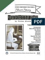 1. Short Story - QWERTYUIOP