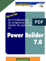 Aprenda Power Builder 7 0