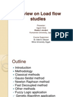 A Review on Load Flow Studies Final 2 (1)