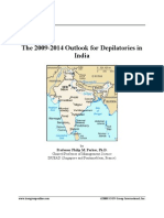 Depilatories in INdia