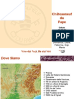 Chateauneuf Final