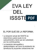 NUEVA LEY DEL_ISSSTE