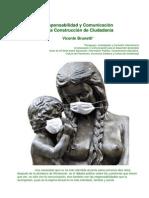 Responsabilidad y Comunicación en la Construcción de Ciudadanía