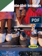 Winter Brochure 2012