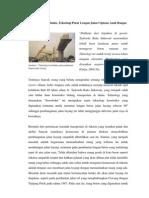 Teknologi Sosrobahu Oleh Ahmad Syihan 1006659621