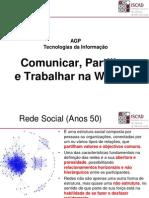 ISCAD_TI_2010_2011_1 - Web 20