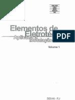 Elementos de Eletrotecnica - Senai