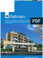 Vaishnavi Rathnam Brochure