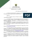 RICD Resolucao 10-2009