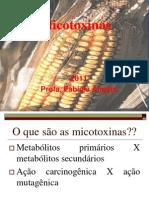 Micotoxinas (1)