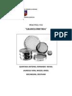 Granulomtria Info