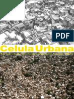 Modelo de célula urbana da Bauhaus.