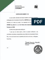 Certificación 11-35