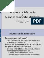 forumGED-UNICAMP-Dahab