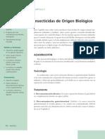 Spch7-insecticidas biologicos
