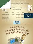 Instalacion de Windows-- Aportemmmmm