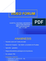 Video Forum 2