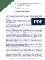 Dascalu Dan Ioan - La Manipulation Des Foules Intelligentes