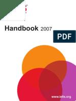 4612729-IELTS-Handbook-2007