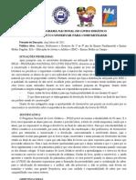 ATIVIDADE FINAL - PLi - Programa do Livro Didático