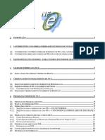 Nfe - Manual