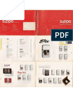 1999-2000 Zippo Selects - small (GE-FR)