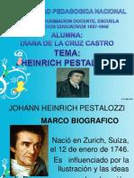 H. PESTALOZZI
