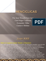 Las henciclicas