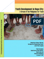 Youth Development Group Final Report