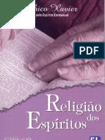 A Religiao dos Espiritos - Emmanuel - Chico Xavier