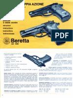 Beretta 81-84