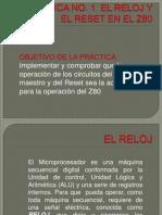 P1_Reloj y Reset