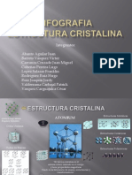 estruct cristalina