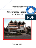 Manual UNIR Campus Vilhena